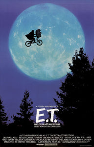 E.T. (1982) Vudu or Movies Anywhere HD code