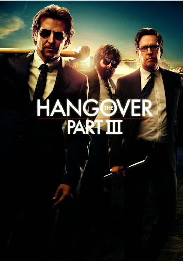 The Hangover: Part III (2013) Vudu or Movies Anywhere HD code