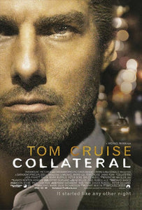 Collateral (2004) Vudu HD code
