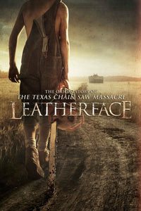 Leatherface (2017) Vudu HD code