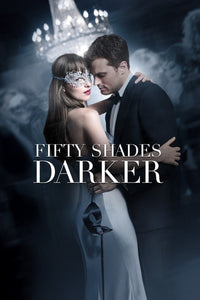 Fifty Shades Darker (2015) Vudu or Movies Anywhere HD redemption only