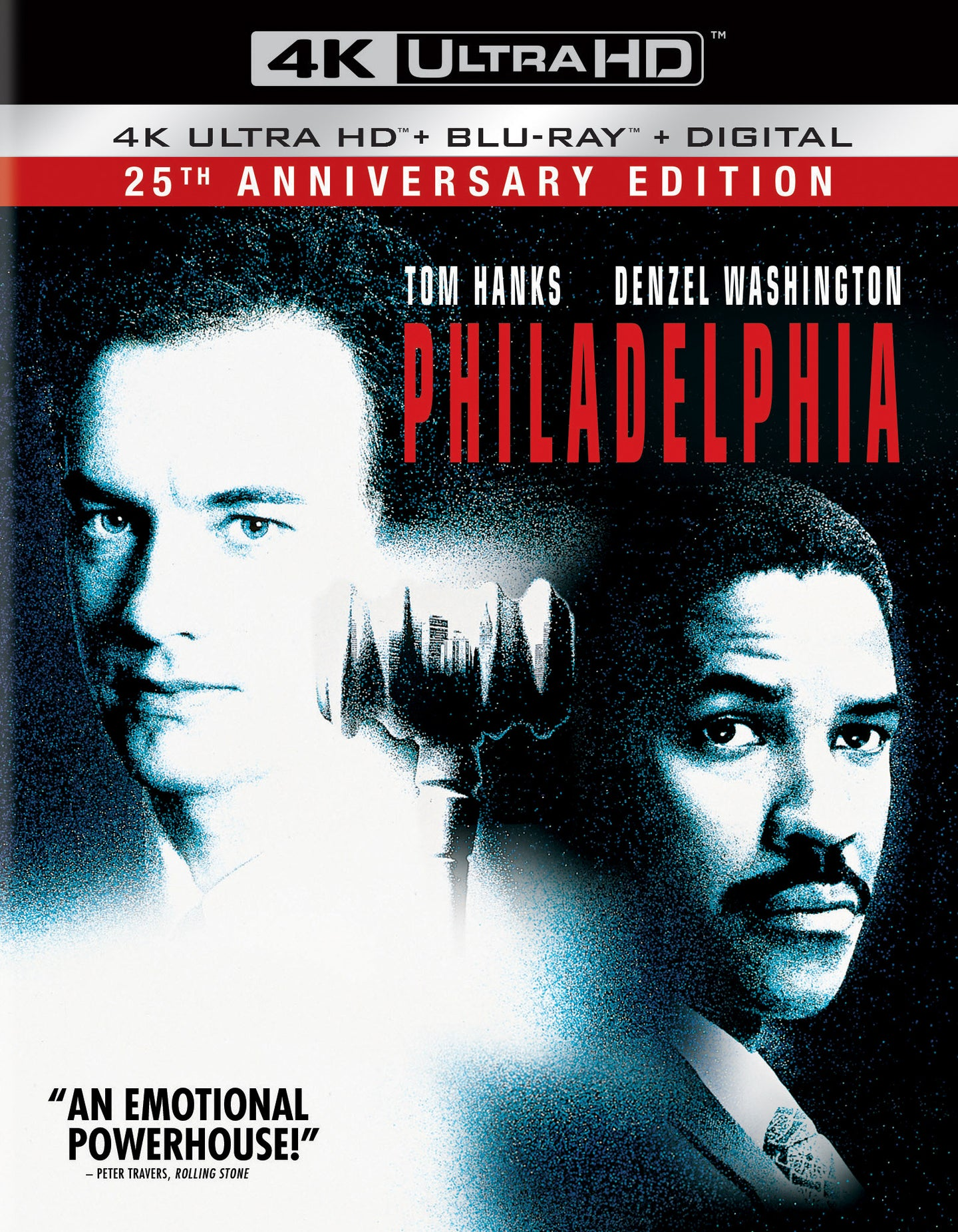 Philadelphia (1993) Movies Anywhere 4K code