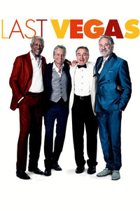 Last Vegas (2013) Vudu or Movies Anywhere HD code
