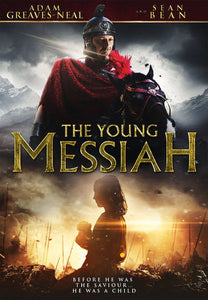 Young Messiah (2016) iTunes HD redemption only