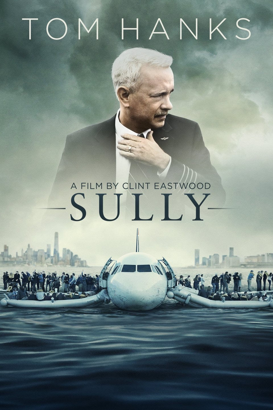 Sully (2016) Vudu or Movies Anywhere HD code