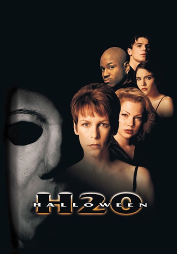 Halloween H20: 20 Years Later (1998) Vudu HD or iTunes HD code