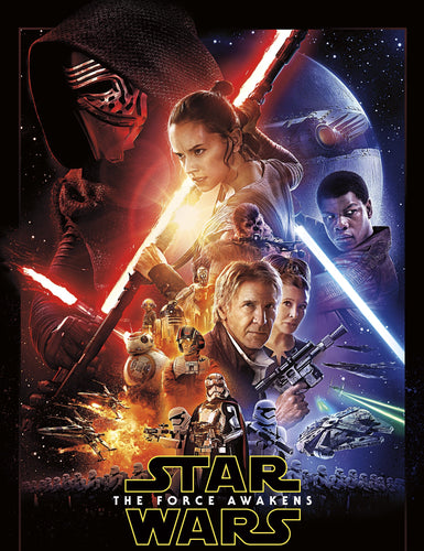 Star Wars: The Force Awakens Google Play HD code