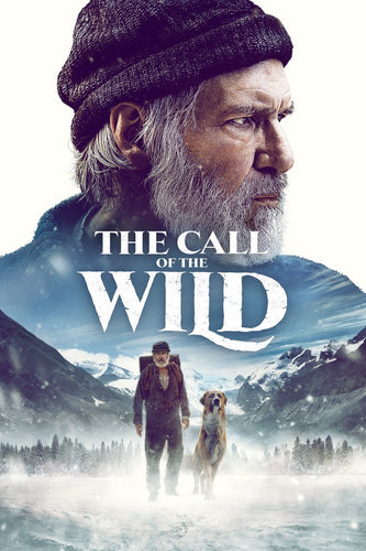 Call of the Wild (2020) Vudu or Movies Anywhere HD redemption only