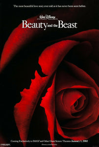 Beauty and the Beast (1991) Vudu or Movies Anywhere HD redeem only