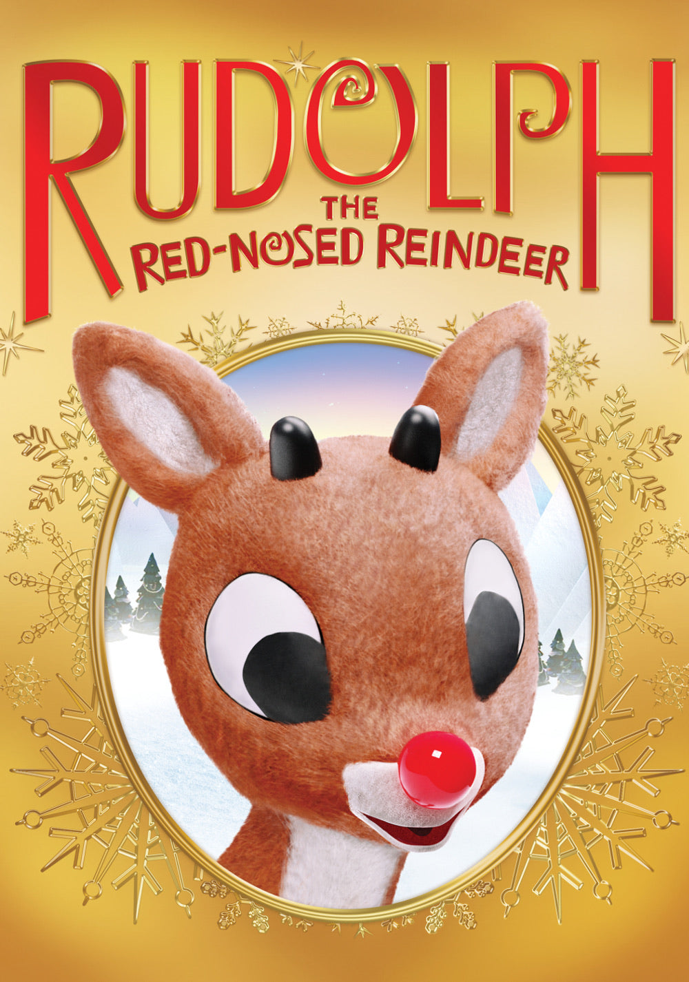 Rudolph The Red Nosed Reindeer (1964) Vudu HD code