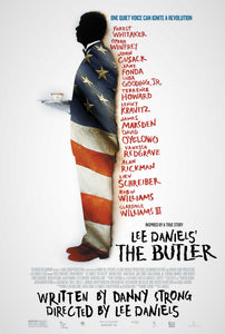 The Butler (2013) Vudu HD code