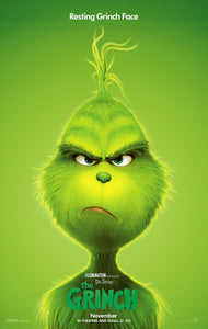 The Grinch (2018) Vudu or Movies Anywhere HD code