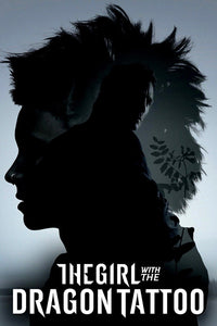 The Girl With The Dragon Tattoo Vudu or Movies Anywhere HD code