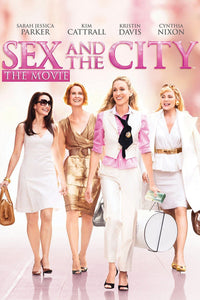Sex and the City Movies Anywhere HD code