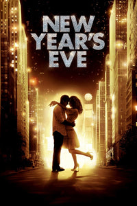 New Year's Eve (2011) Vudu or Movies Anywhere HD code