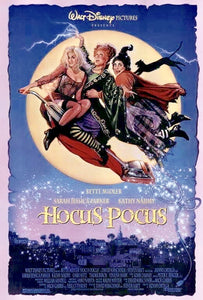 Hocus Pocus (1993: Ports Via MA) Google Play HD code