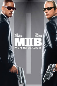 Men in Black 2 Vudu or Movies Anywhere HD code