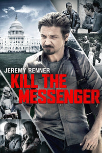Kill The Messenger iTunes HD code
