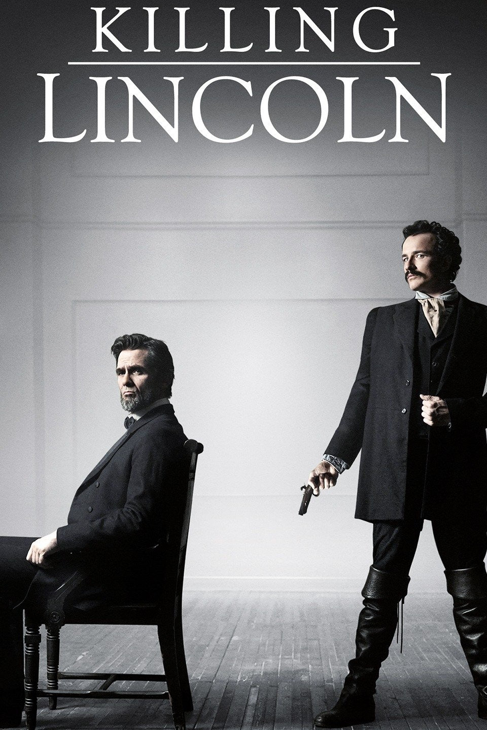 Killing Lincoln Vudu or Movies Anywhere HD code