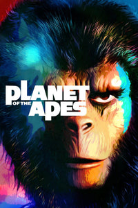 Planet of the Apes (1968) Vudu or Movies Anywhere HD code