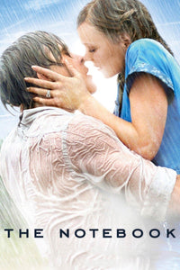 The Notebook (2004) Movies Anywhere HD code