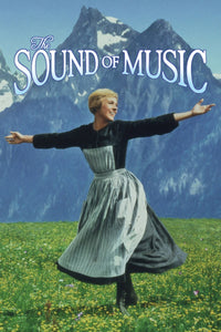 The Sound of Music (1965) Vudu or Movies Anywhere HD code