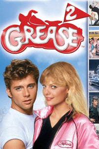 Grease 2 (1982) Vudu HD redemption only