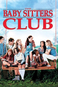The Baby-Sitter's Club Vudu or Movies Anywhere HD code