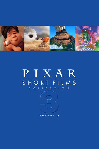 Pixar Short Films Collection: Volume 3 (2018) Google Play HD code
