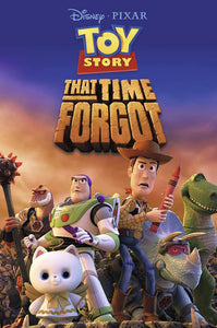 Toy Story: That Time Forgot (2014) Vudu or Movies Anywhere HD redemption only