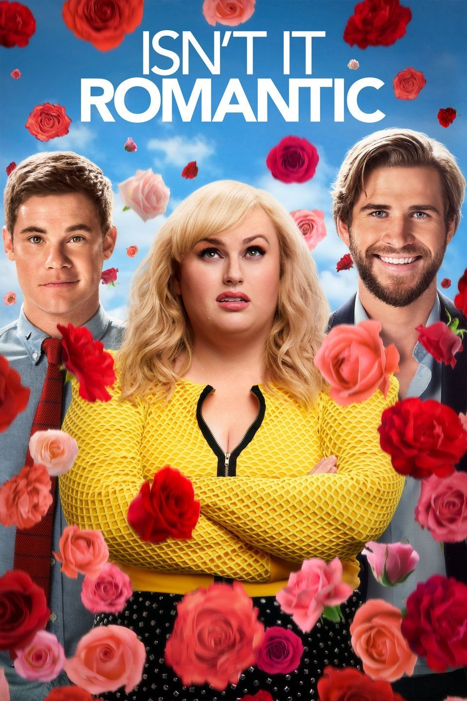 Isn't It Romantic (2019) Vudu or Movies Anywhere HD code