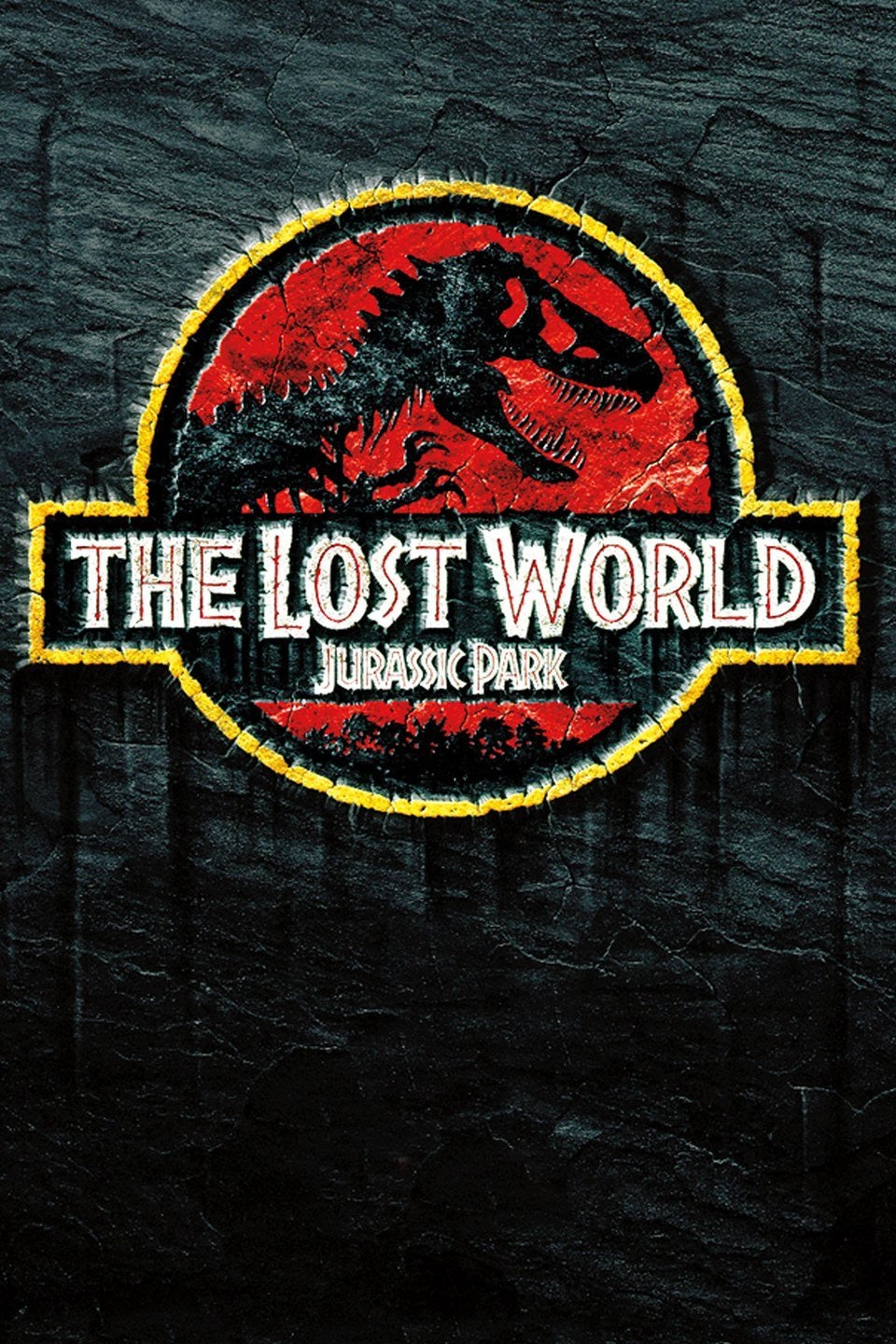 Jurassic Park: The Lost World (1997) Vudu or Movies Anywhere HD code