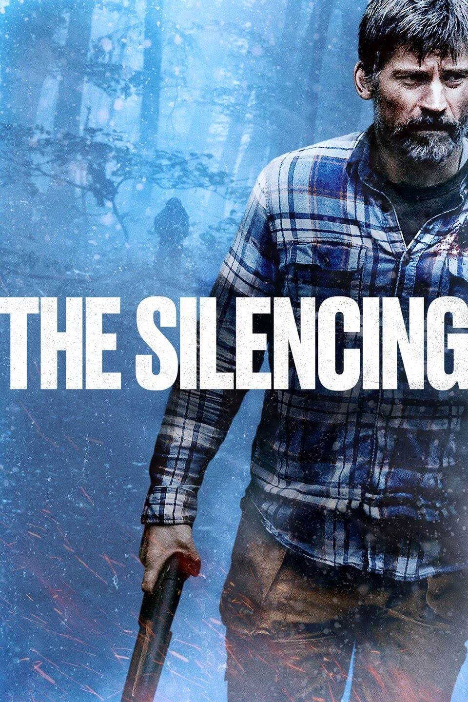 The Silencing (2020) Vudu HD or iTunes 4K code