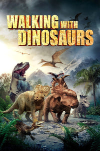 Walking with Dinosaurs: The Movie (2013) Vudu or Movies Anywhere HD code