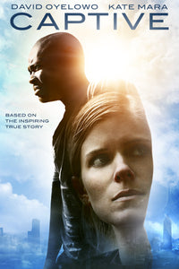 Captive (2015) Vudu HD redemption only
