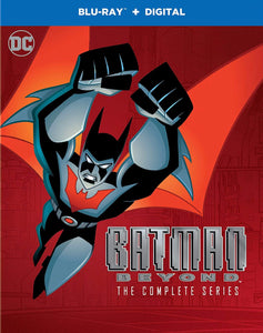 Batman Beyond: The Complete Animated Series (1999-2001) [Includes Return of the Joker (2000)] Vudu HD code