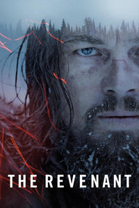 The Revenant (2016) Vudu or Movies Anywhere HD code