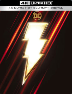 DC's Shazam! (2019) Vudu or Movies Anywhere 4K code