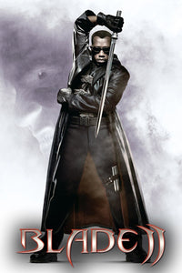 Blade II (2002) Vudu or Movies Anywhere HD code