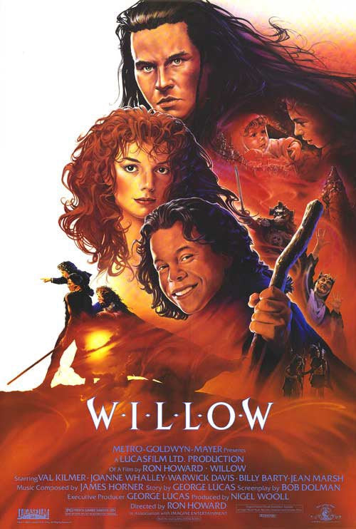 Willow (1988) Google Play HD code