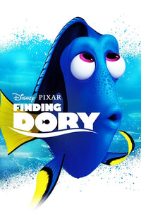 Finding Dory (2016) Vudu or Movies Anywhere HD redemption only