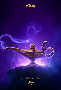 Aladdin (2019) Google Play HD code