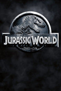 Jurassic World (2015) Vudu or Movies Anywhere HD redemption only
