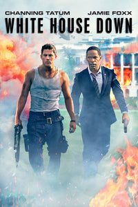White House Down (2013) Vudu or Movies Anywhere HD code