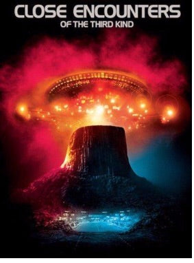Close Encounters of the Third Kind Vudu or Movies Anywhere HD code