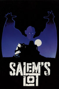 Salem's Lot (1979) Vudu or Movies Anywhere HD code