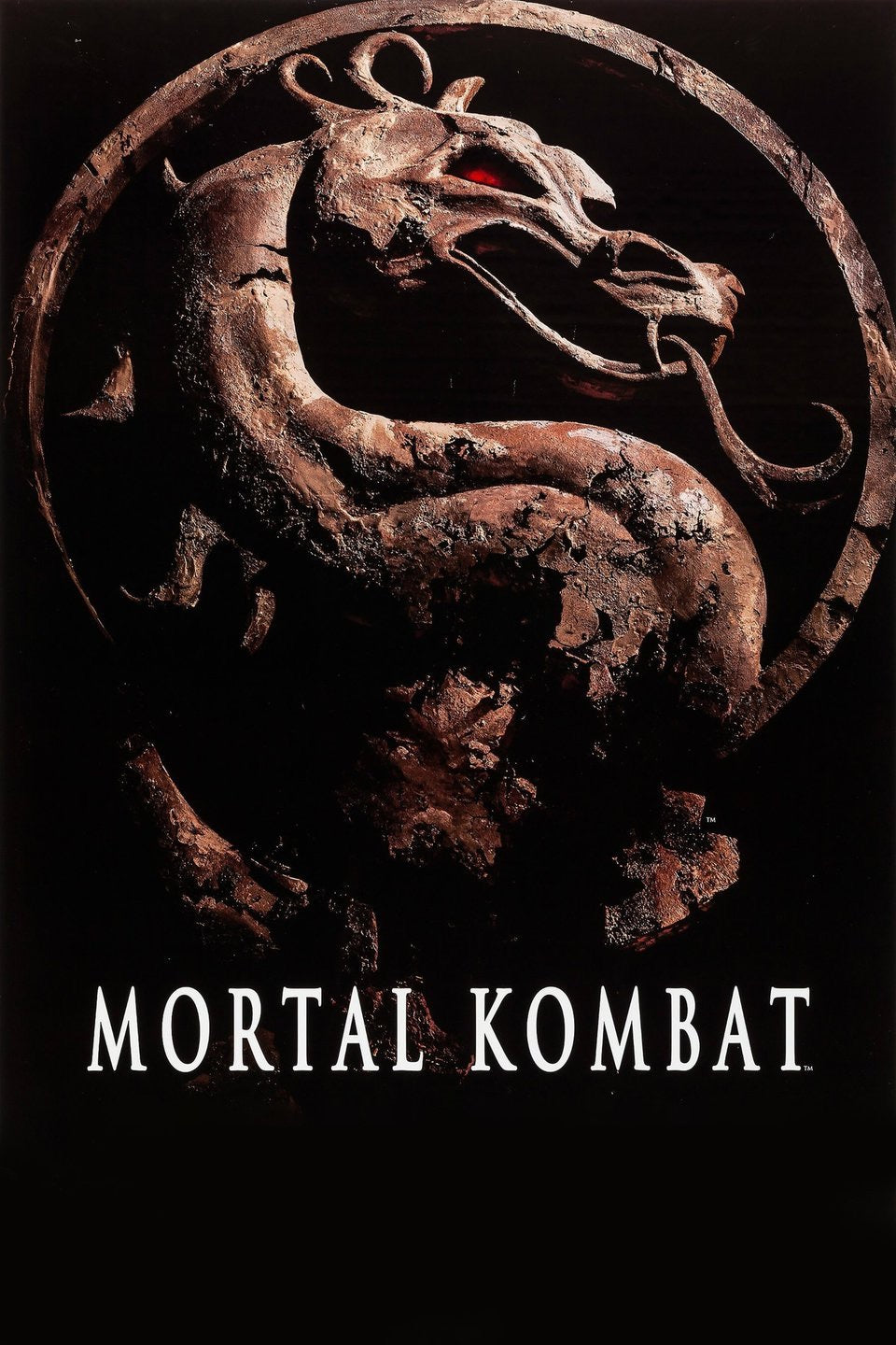 Mortal Kombat (1995) Vudu or Movies Anywhere HD code