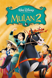 Mulan II (2005: Ports Via MA) Google Play HD code