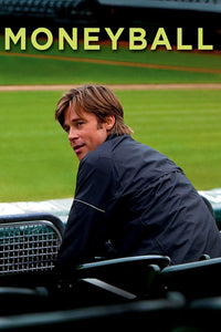 Moneyball (2011) Vudu or Movies Anywhere HD code