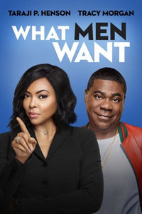 What Men Want (2019) iTunes HD redemption only